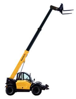 HTL4010 TIER III